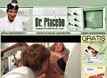 Hardcore Sex beim Dr. Placebo